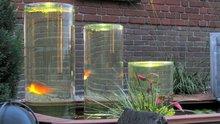 lamp voor vistoren